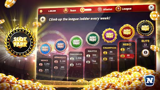 Slotpark - Online Casino Games & Free Slot Machine  screenshots 14