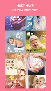 Baby Story Tracker Milestone For Pc In 2020 – Windows 10/8/7 And Mac – Free Download 1