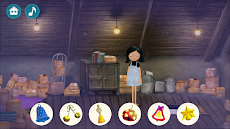 Mimi a Líza: Adventúra pre deti (puzzle, logika)のおすすめ画像4