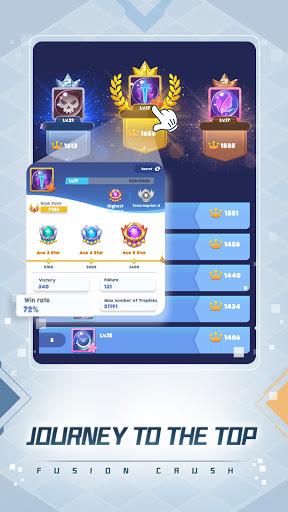 Fusion Crush 1.6.9 screenshots 7