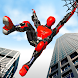 Spider Robot hero Transforming Bike: Robot Games