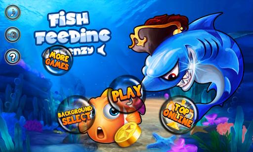 Fish Feeding Frenzy  screenshots 4