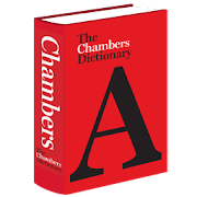App Icon for Chambers Dictionary App in United States Play Store