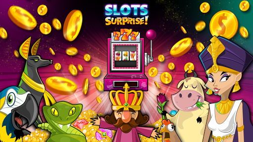 Slots Surprise - Free Casino 1.3.0 screenshots 1