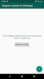 Unofficial telegram stickers for For Pc (Windows And Mac) Free Download 1