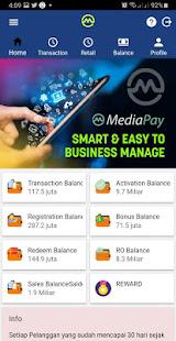 Media Pay 0.0.1 APK + Mod (Unlimited money) إلى عن على ذكري المظهر