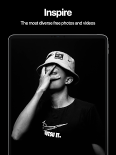 Pexels: HD+ videos & photos download for free