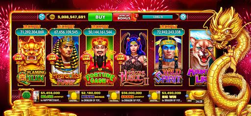 Dragon 88 Gold Slots - Free Slot Casino Games Apkfinish screenshots 8