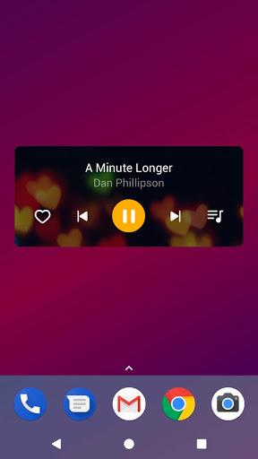 Music Player - MP3 Player apktram screenshots 8