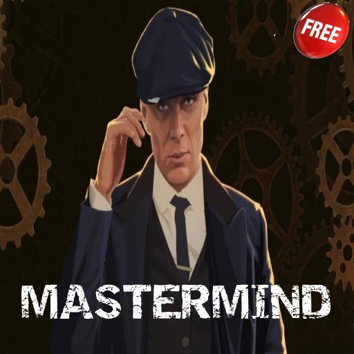 Mastermind Peaky blinders