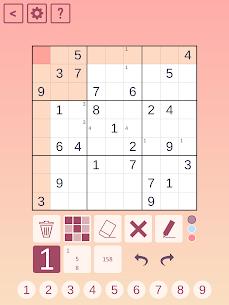 Classic Sudoku Apk Download 2021 5