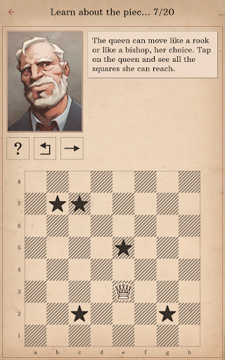Learn Chess with Dr. Wolf  Screenshots 15