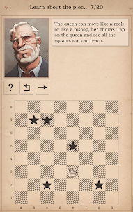 Learn Chess with Dr. Wolf Apk Download, NEW 2021 9