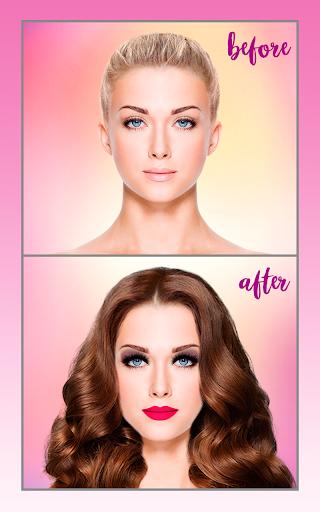 Makeup Photo Editor 1.3.8 Screenshots 2