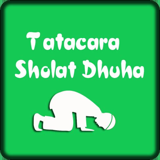 Tatacara Sholat Dhuha For PC Windows (7, 8, 10 and 10x) & Mac Computer