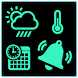 Custom Weather Alerts - Androidアプリ