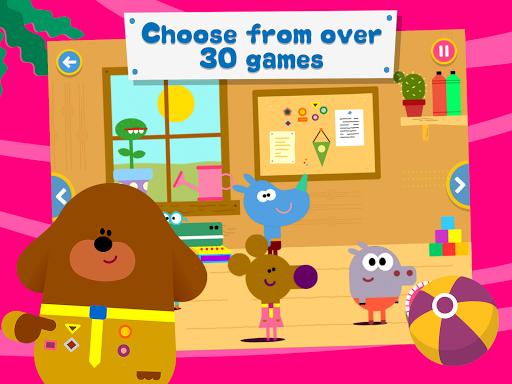BBC CBeebies Playtime Island - Fun kids games 3.8.0 screenshots 8