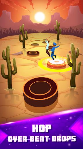 Dance Tap Musicuff0drhythm game offline, just fun 2021 0.376 Screenshots 5