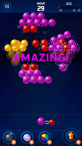 Bubble Star Plus : BubblePop! filehippodl screenshot 6