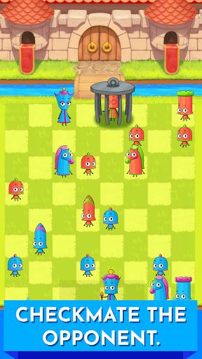 Chess Master: Strategy Games  screenshots 4
