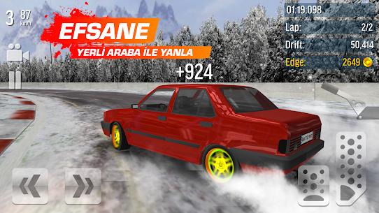 Drift Max Araba Yarışı Oyunu Apk 4