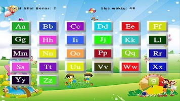 Learn Alphabet & Number for kids