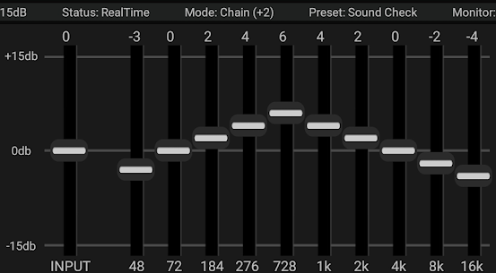 RE Equalizer 10-Band Apk (Paid) 6