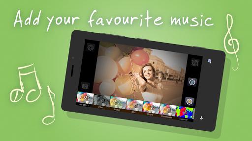 VideoFX Music Video Maker 2.3.23.323 screenshots 2