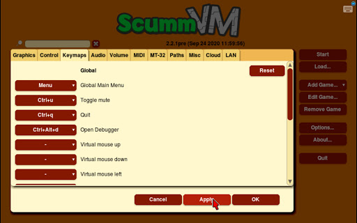 ScummVM  screenshots 11