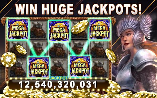Slots: VIP Deluxe Slot Machines Free - Vegas Slots 1.161 screenshots 11