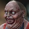Scary Subway Train Escape Evil Horror Game icon