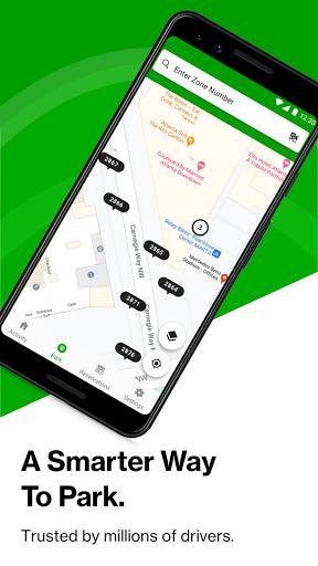 ParkMobile - Find Parking 9.14.0.52300 Screenshots 1