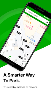 ParkMobile – Find Parking 1