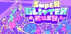 Super Glitter Rushのおすすめ画像1
