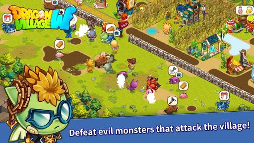 Dragon Village W  screenshots 2