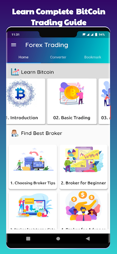 Foto do Learn Forex Trading Tutorials - Learn For Trade 🌍
