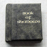 Garnerian Book Of Shadows BoS  Icon