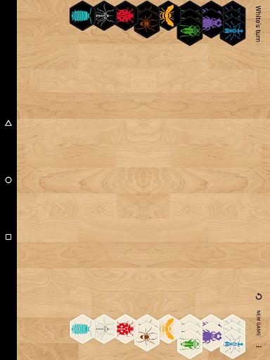 Hive with AI (board game) 12.1.2 screenshots 15