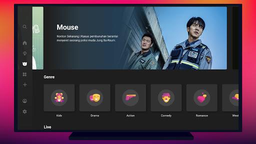 Vidio TV - Watch Video, TV & Live Streaming  Screenshots 5
