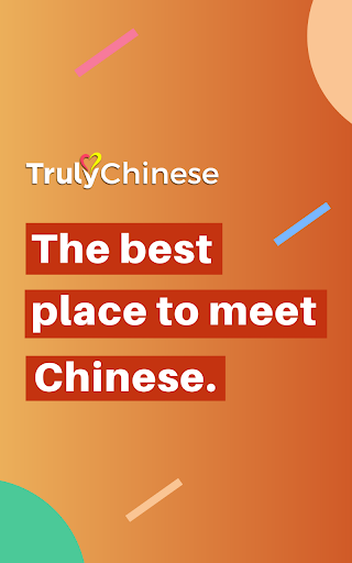 TrulyChinese - Chinese Dating App 5.12.2 Screenshots 8