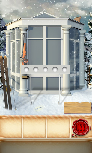 100 Doors Seasons: Christmas Games. New Year 2021 apkslow screenshots 22