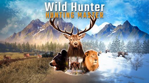Wild Animal Hunting 2021: Best Shooting Games FPS  Screenshots 5