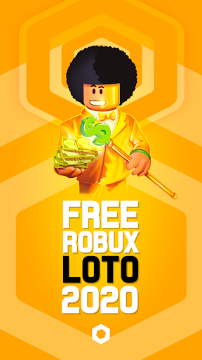 Free Robux Loto 2020 apklade screenshots 1