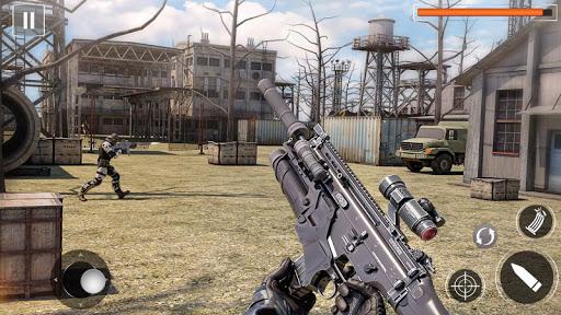 New Commando Shooter Arena: New Games 2020 1.5 screenshots 1