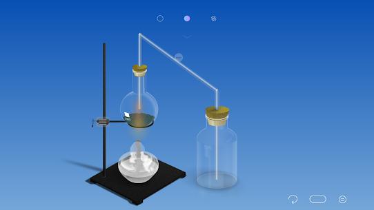 Download CHEMIST – Virtual Chem LabMOD APK 3