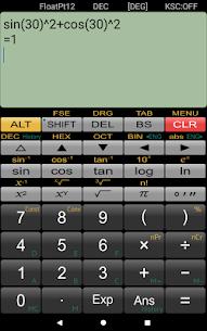 Panecal Plus Pro Apk 7.1.3 (Patched) 10