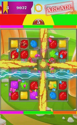 Candy Deluxe  screenshots 3