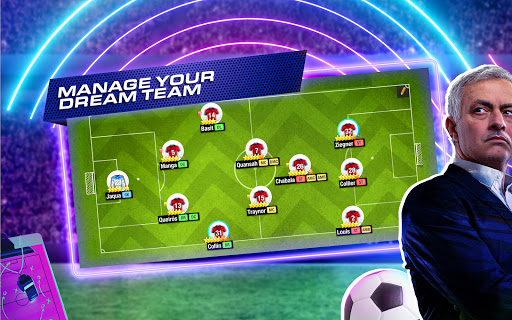 Top Eleven 2021: Be a Soccer Manager  screenshots 15