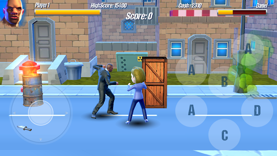 Political Wars 2 – Action Fighting Game Game Hack Android and iOS 5