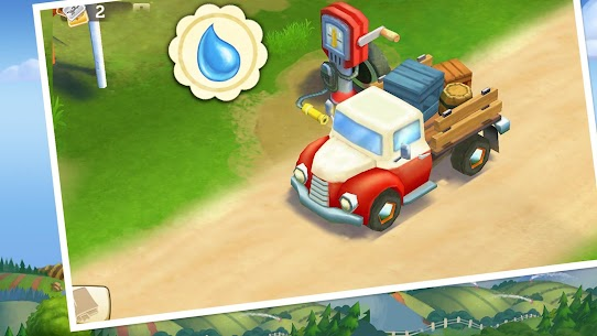 FarmVille 2 Country Escape MOD APK 16.0.6000 5